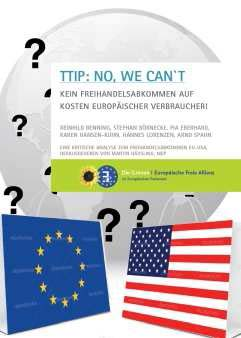 TTIP-NO we cant