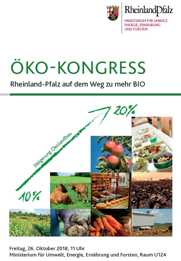 2018 10 26 RLP Öko Kongress